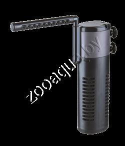 FILTER 036 Barbus Фильтр БИО-БОКС с наполнителем, аэратором и флейтой 900л/ч  20ватт - фото 20001