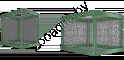 Accessory 006 Отсадник для рыб №2 26*15*15 см - фото 20012