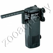 HL-BEAUT-400  7W (380л/ч,акв. 50-110л) Фильтр внутренний с дожд. флейтой, угольн. картридж