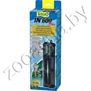 Фильтр для аквариума Tetra IN 600 plus