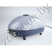 RESUN АС-9908 Компрессор 16w, 1200л/ч, 8кан., регул.