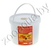 АкваМеню РЭДЛИ/11л/2кг - хлопьевидный ежедневный корм для усиления естественной окраски рыб