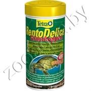 TETRA ReptoDelica Grasshoppers 250ml деликатес из кузнечиков