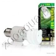 "Лампа Hagen PT-2186 ""Repti-Glo 5.0 Compact"" для террариума 13Вт"