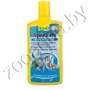 Tetra AQUA SAFE 500мл для подготовки воды на 1000л