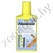 Tetra Filter Active 100ml бактериальная культура для подготовки воды (247031)