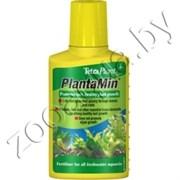 TETRA Plant PlantaMin 100ml на 400л