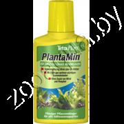 Удобрение Tetra PlantaMin 250 ml, на 500 л.