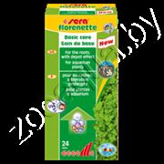 Удобрение для растений Sera Florenette A, 50табл.-1000л