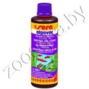 Средство против водорослей Sera ALGOVEC 50 мл