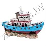 Лодка (Decor 017)