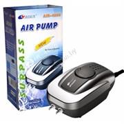RESUN AIR-4000 Компрессор 4w, 270л/ч., 2кан., регул