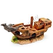 Лодка Gold (Decor 016)