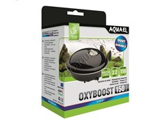 Компрессор OXYBOOST 150 plus (AQUAEL),2.2w,150л/ч., до 150 литров