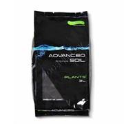 Аквариумный грунт AQUAEL H.E.L.P.  ADVANCED SOIL PLANTS 3 L (2.5 кг)