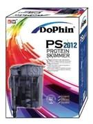 Навесной фильтр,  Dophin  500л/ч PS2012,  c помпой