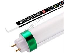 Светодиодная лампа Т8 LED - RGB, 8 w, 10000 К, 60 cм, (KW)