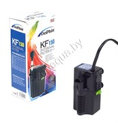 Внутренний фильтр KW Dophin KF-150, 3вт., 200л/ч, с регулятором