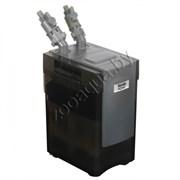 Внешний канистровый фильтр,Aquanic AQ-500  500л/ч , для пресных и морских аквариумов