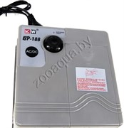 Компрессор на аккумуляторе BP188 AC/DC (KW) ,6.1Вт.,2.0л./мин.,220В,12В