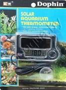 Термометр внешний от солнечной батареи SOLAR(KW)