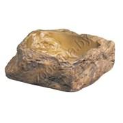 Поилка-камень пластиковая Water Dishes малая (Hagen)