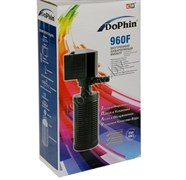 Внутренний фильтр KW Dophin 960 F 16вт.,1030л./ч.