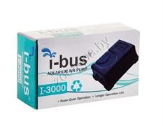 Компрессор двухканальный KW I-BUS I-3000 Компрессор,3.3 Вт., 1600 cc/min