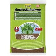 Натуральный грунт для растений Tetra ActiveSubstrate 3 л.