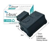 Компрессор одноканальный KW I-BUS I-2500 ,1.9 Вт., 600 cc/min