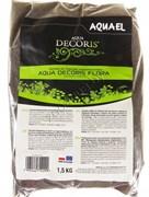 Грунт для растений  AQUA DECORIS FLORA 1.5 кг.(AquaEl)