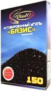 VladOx БАЗИС 150 мл Активированный уголь древесный