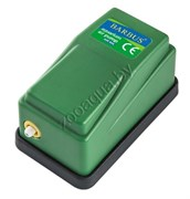 AIR 004 Barbus AP-200 Воздушный компрессор ЗЕЛЕНЫЙ ЧЕМПИОН ( 1 канал, 3 л/м , 2 Ватт )