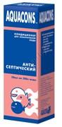 """ЗООМИР """"Акваконс"""" /антисептический/ д/акв. воды 50 мл"""
