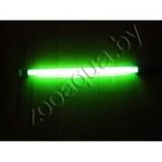LAMP 012 Barbus Подводная подсветка. 50см,9W, 220V зеленая