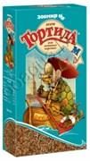 """ЗООМИР """"Тортила-М""""-50г корм для водяных черепах"""