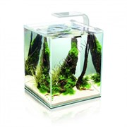 Aquael Аквариум Shrimps Set Smart Plant II 30 белый (30 литров)