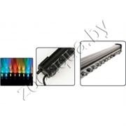 LED 004 Светодиодная подсветка с распылителем воздуха 90 см 2,5ватт