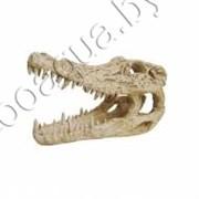 "ArtUniq Crocodile Skull - Искусственная декорация ""Череп крокодила"""