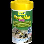 TETRA ReptoMin baby 100ml/26g гранулы