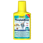 Tetra PhosphateMinus 250 мл. (понижает кол-во фосфатов )