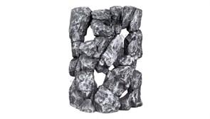 Скала №497 угловой элемент - маскировка фильтра