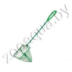 Сачок с длинной ручкой 10 см. - фото 14732
