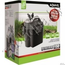 AQUAEL UNIMAX 150 – Фильтр внешний 450 л/ч до 150 л - фото 16091