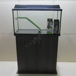 Черепашатник Aqua на 100 л. готовый комплект с оборудованием - фото 22024