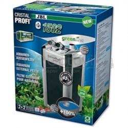 Внешний фильтр JBL CristalProfi e1502 Greenline - фото 28517