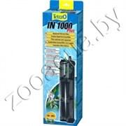 Фильтр для аквариума Tetra IN 1000 plus