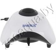 AIR 010 BARBUS Компрессор для аквариума SB-830A   (6 л/м; 5 Вт)