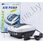 RESUN AIR-8000 Компрессор 8w, 540л/мин, 4кан., регул.