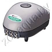 RESUN АС-9906 Компрессор 12w, 840л/ч, 6кан., регул.